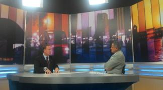 Assista a entrevista com Eduardo Beadle no Jogo do Poder
