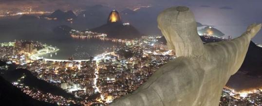 Brazilian Market Assessment (foreign clients / investors)