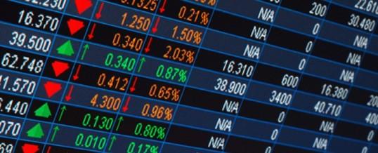 Mercados punem aposta na tempestade perfeita