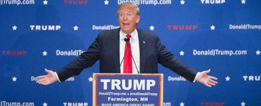 5 Lessons I Hope Marketers Don't Learn from Donald Trump