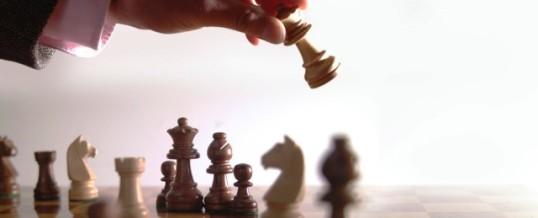 Por que boas estratégias fracassam?