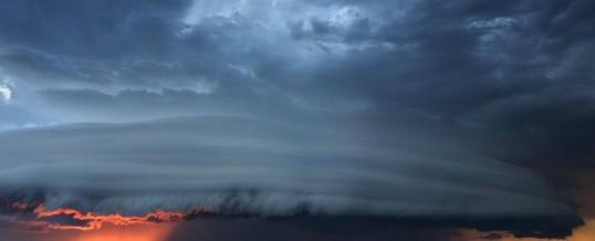 Tempestade perfeita?